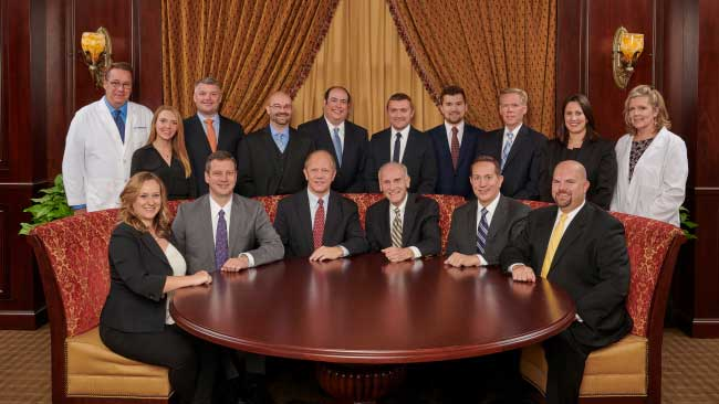 South Dakota Bard IVC Filter Lawyers